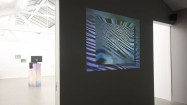 Sabrina Ratte, Age Maze, 2011, installation view, Chimera Q.T.E. Cell Projects, London, 2012. Images by Mariell Amelie
