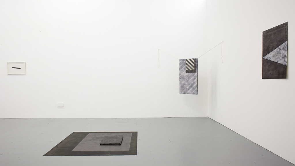 Installation view of Drawing: Sculpture at Drawing Room. Image courtesy Drawing Room. Photograph: Dan Weill