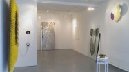 Installation view, North South Divine, WW Gallery, 2013. Courtesy the artist and WW Gallery.