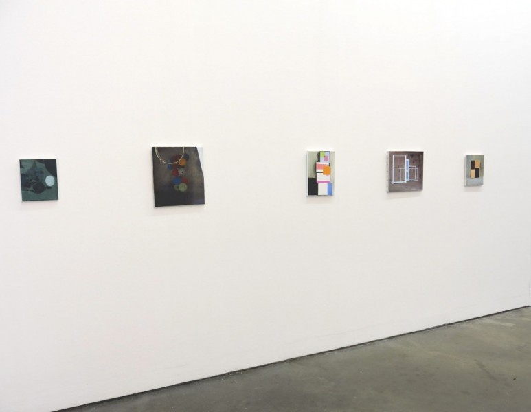 MK Calling, installation view, MK Gallery, Milton Keynes, 2013. © the artist