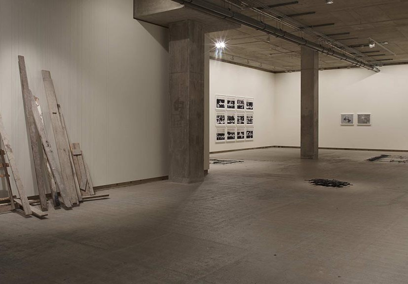 Cornelia Parker, installation view, 2013. Courtesy the artist and Frith Street Gallery, London