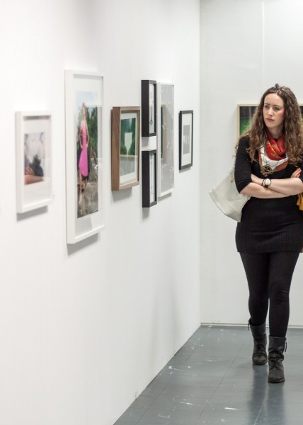 Art Fair — The Manchester Contemporary