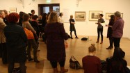 Special Event: Nothing Beautiful Unless Useful, Whitechapel Gallery, 14 November 2013