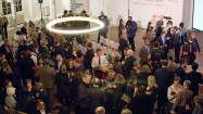 Contemporary Art Society Annual Award Reception 2011, photo: Thomas Horak