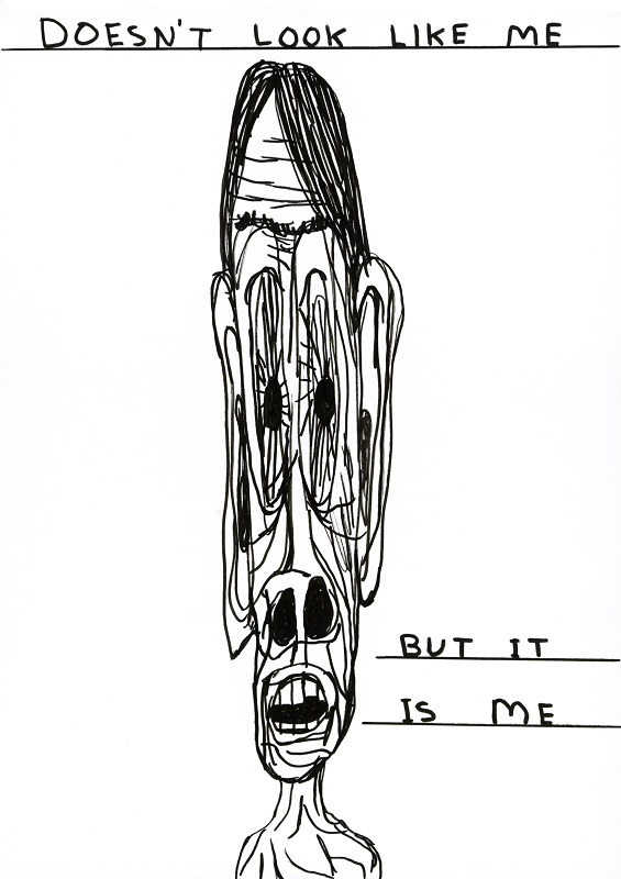 David Shrigley 2