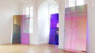 «Subtraction as Addition» 2012 Installation view of the show «Launching Rockets Never Gets Old» at Camden Arts Centre, 2012 Dimension 200 x 300 x 3cm © the artist and Ancient&Modern