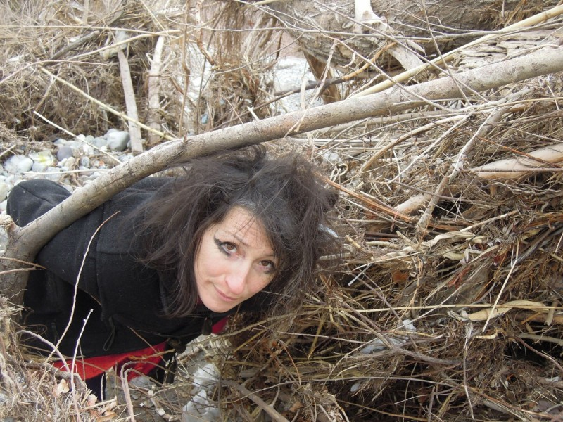 Marvin Gaye Chetwynd. Image copyright the artist, courtesy Sadie Coles HQ, London