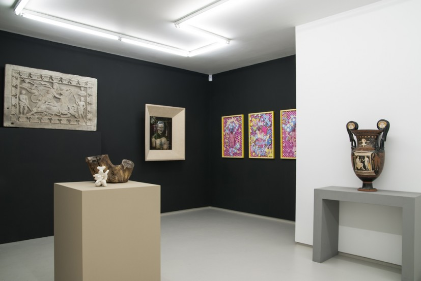 CLASSICICITY - Installation View, Breese Little, March 2015. Courtesy Breese Little, London. Photography Tom Horak (5)