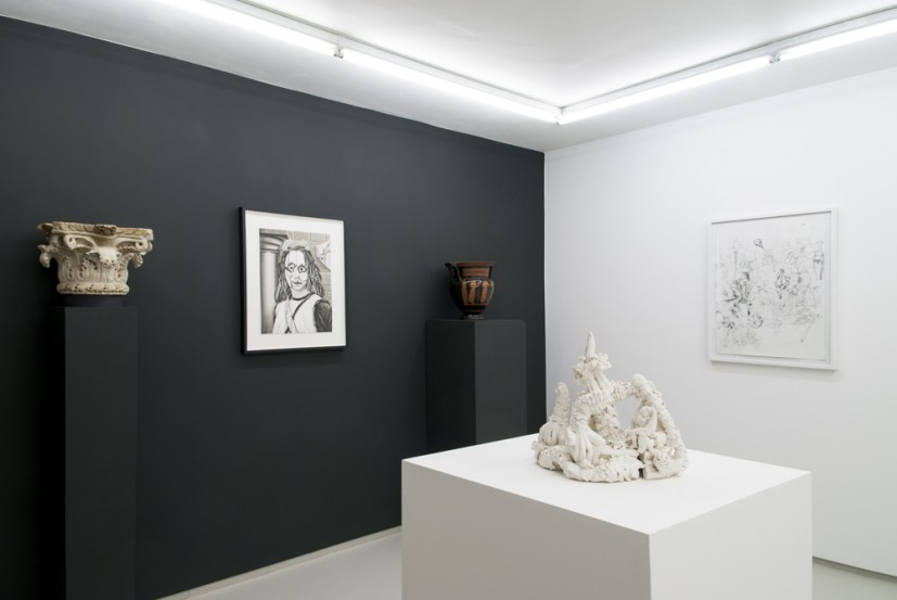 CLASSICICITY - Installation View, Breese Little, March 2015. Courtesy Breese Little, London. Photography Tom Horak (8)