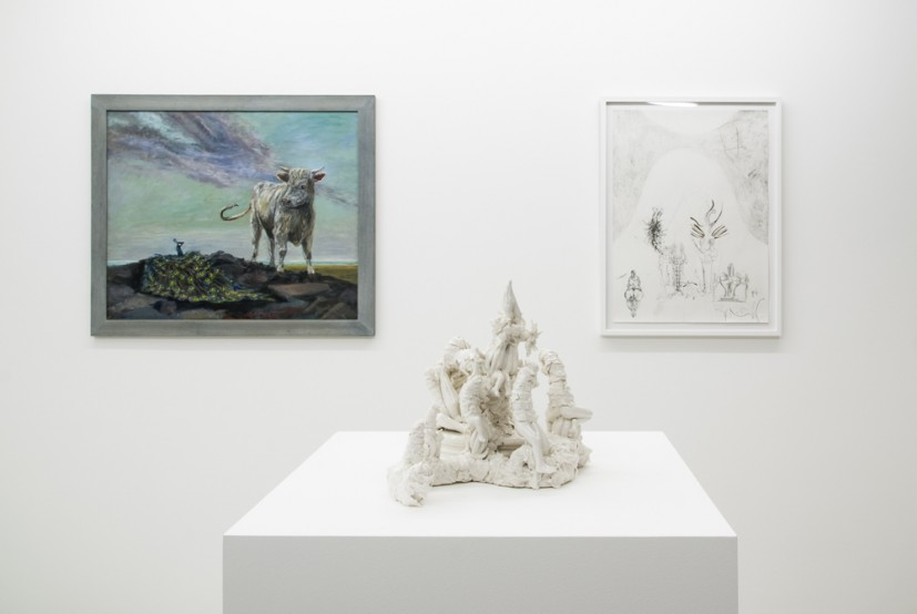 CLASSICICITY - Installation View, Breese Little, March 2015. Courtesy Breese Little, London. Photography Tom Horak (9)