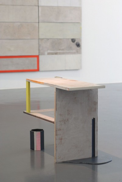 Installation view, 2009. Image courtesy the artist, © the artist