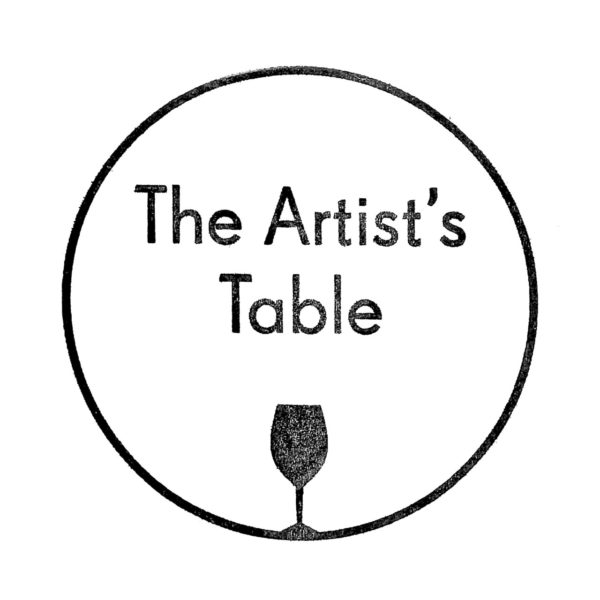 The Artist's Table