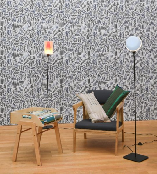 Installation view of A Room of Our Own. Photograph by Jason Hynes, courtesy of Middlesbrough Institute of Modern Art.
