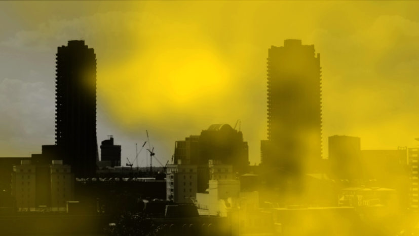 Shona Illingworth, 216 Westbound, 2014. Digital video still. Commissioned by Animate Projects.