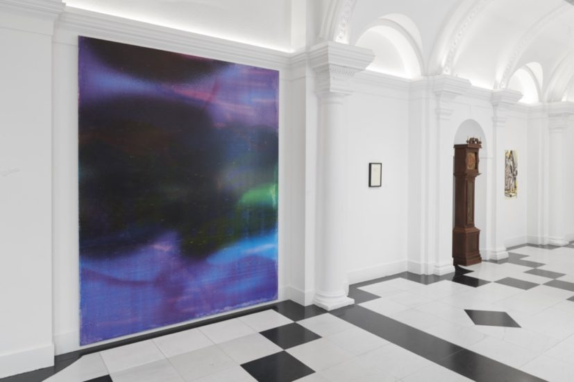 Installation view, 'Artists I Steal From' at Galerie Thaddaeus Ropac, London, 5th June – 9th August 2019. Copyright the artists, courtesy Galerie Thaddaeus Ropac, London • Paris • Salzburg. Photo: Ben Westoby