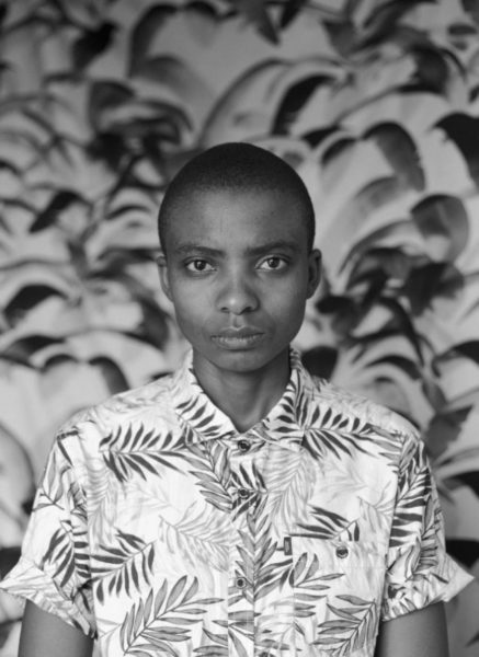 Lerato Dumse, Brooklyn, New York, 2015, from the series Faces and Phases, 2006-present. © Zanele Muholi. Courtesy of Stevenson, Cape Town/Johannesburg