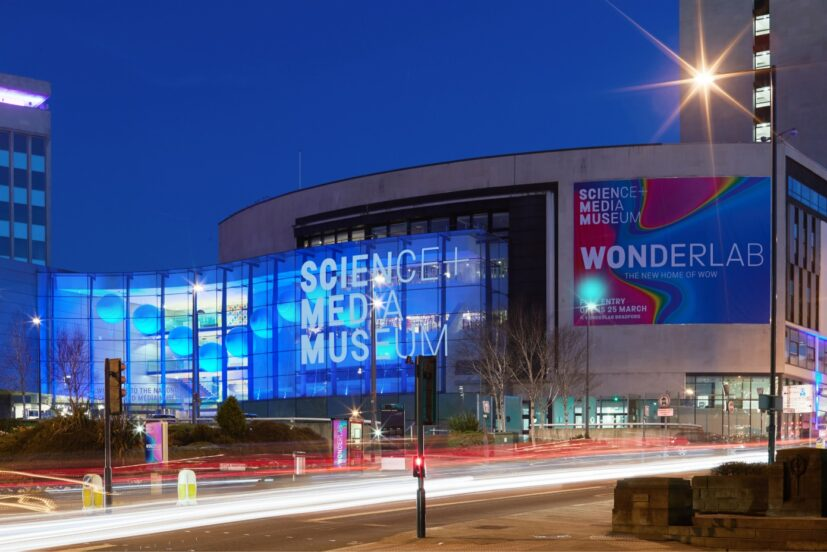 National Science and Media Museum © Science Museum Group