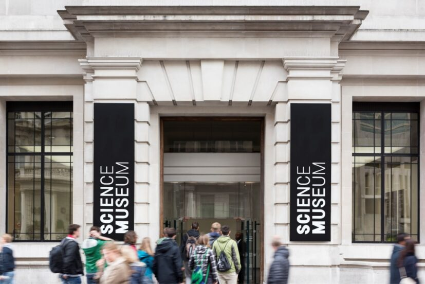 Science Museum © Science Museum Group