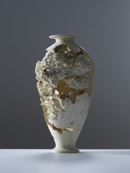 Eleanor Lakelin, Echoes of Amphora I. Photographer: Micheal Harvey