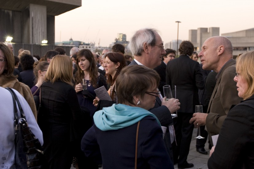 The Contemporary Art Society Annual Award for Museums launch