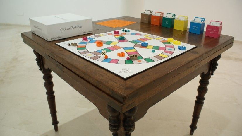 A Rather Trivial Pursuit