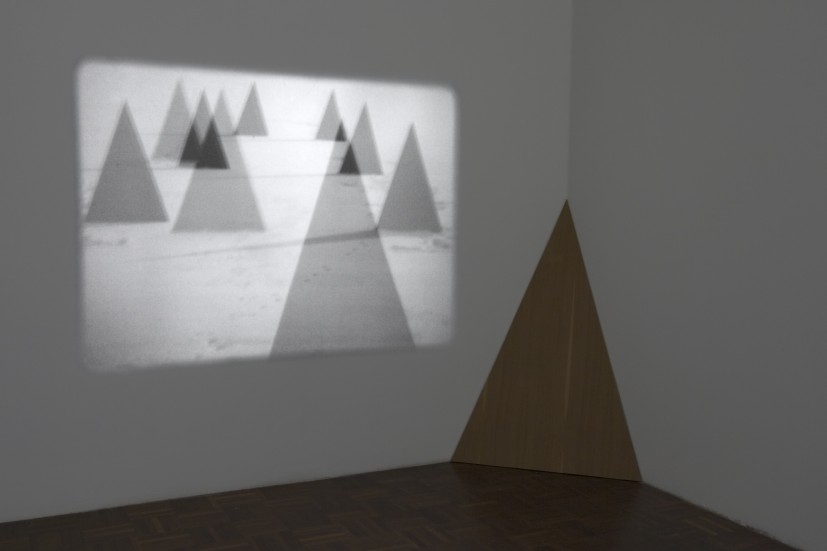 Composition (installation view)