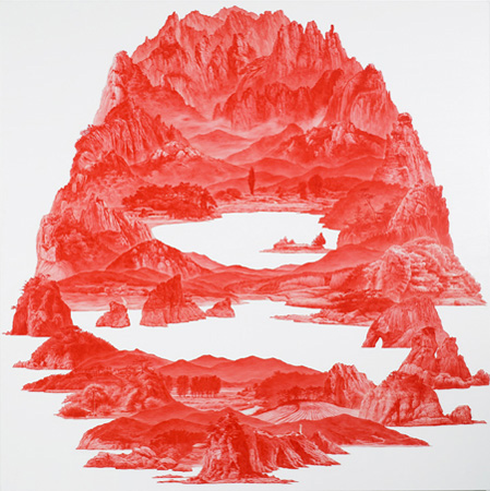 Sea Huyn Lee, Between Red 46