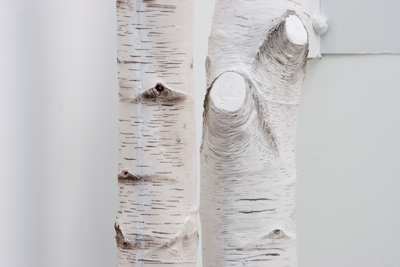 Tania Kovats, Birch (detail)