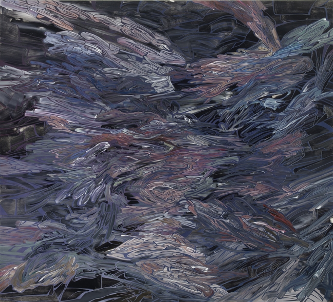 Emilio Perez, Somewhere Downstream