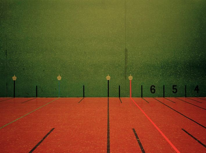 Elliott Wilcox, Real Tennis 01