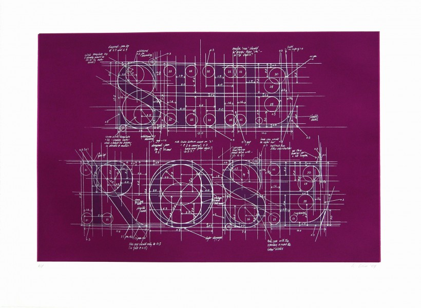 Untitled (SHE ROSE)
