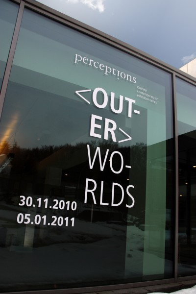 Perceptions - Outer Worlds