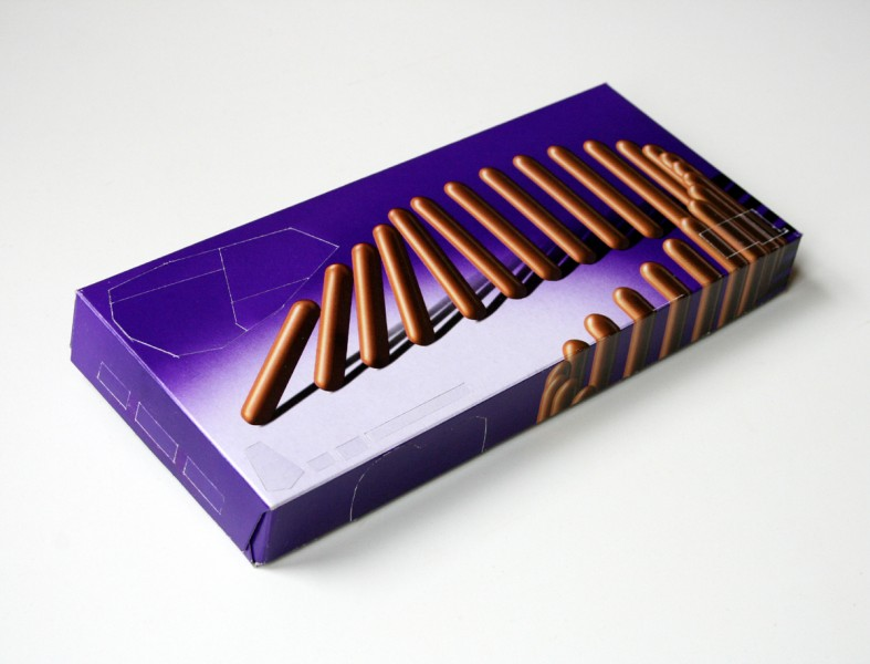 Interclone, Cadbury Fingers
